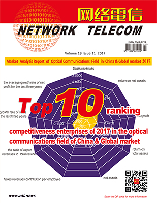 New Breakthroughs in Telecommunication Industry