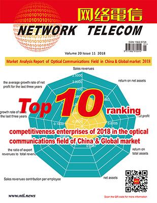 Telecom Operators Performance in 2018