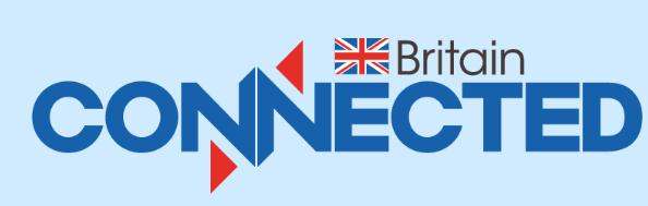 Connected Britain returns to London!