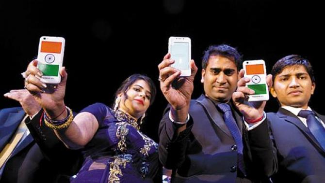 4G Expansion: India a Bright Spot for Ericsson, Nokia & Huawei amid Global Downturn