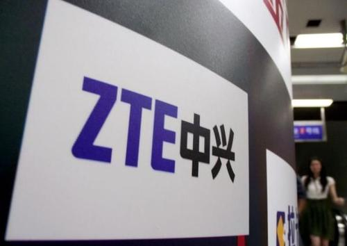 ZTE helps China Mobile build a 5G network with high-end routers