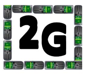How Long will 2G Networks Survive in India