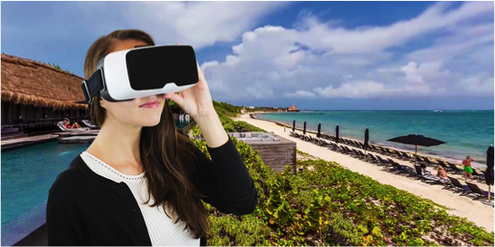 When 5G and VR Collide, It will Change the Face of Marketing and Advertising
