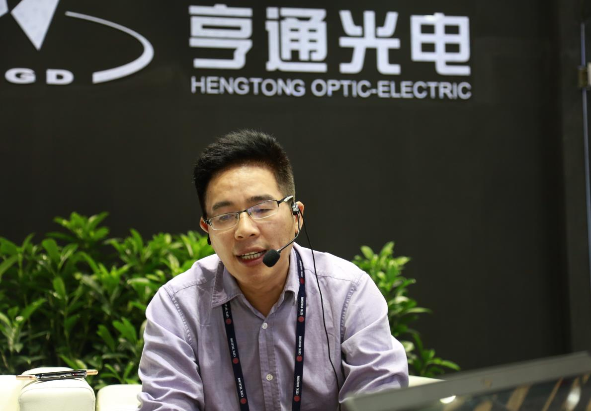 "Hengtong Marine: Pushing the ""Going-out"" Strategy with International Quality"