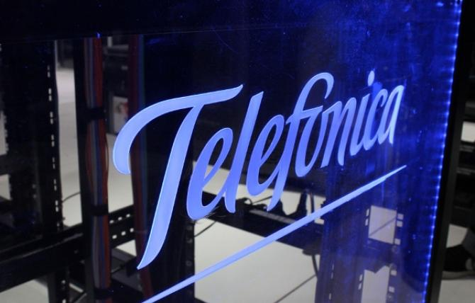 Telefonica Deploys Juniper Solutions to Augment Network Security