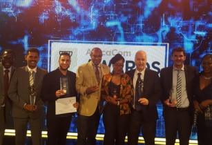 Orange Declares Winners of Orange Social Venture Prize 2016