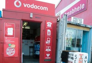 Vodacom One Net Business Enables Cross Device Communication