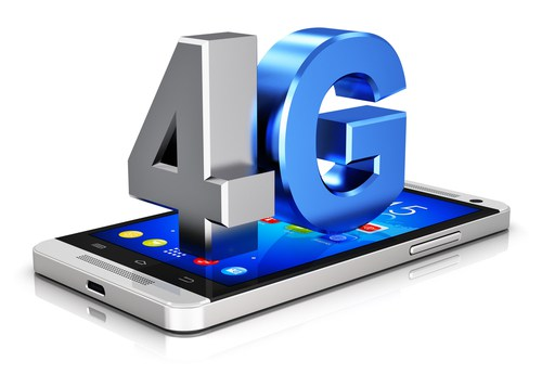 China Forecast to Reach 1B 4G Users by End-2017