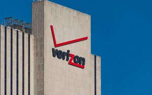 Verizon signs new Renewable Energy Purchase Agreements bringing total to 840 MW of renewable energy