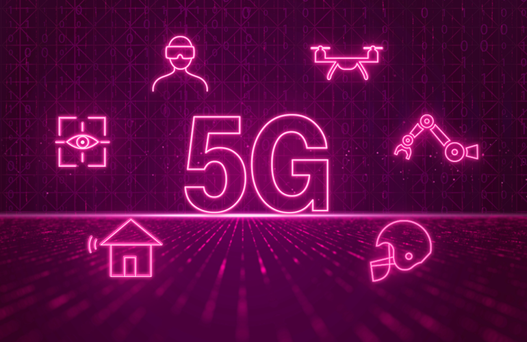 Already Nationwide, T‑Mobile Supercharges 5G Speeds for Millions More People in Over 80 New Cities & Towns