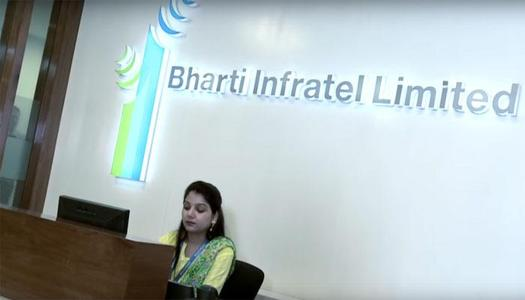 Vodafone: Update on the merger of Bharti Infratel and Indus Towers