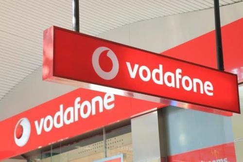 Vodafone statement re Vodafone Egypt