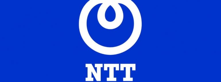 """NTT unveils """"global"""" private 5G network"""